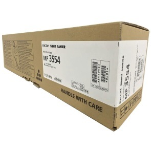 Lanier 841993 Toner Cartridge - Lanier Genuine OEM (Black)