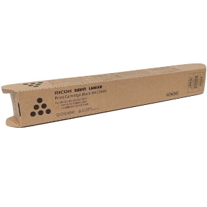Lanier 842251 Toner Cartridge - Lanier Genuine OEM (Black)