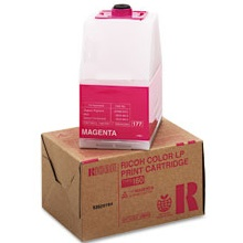 Genuine Lanier 888444 Magenta Toner Cartridge