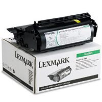 Genuine Lexmark 12A0825 Black Toner Cartridge