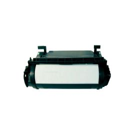 Remanufactured Lexmark 12A5845 Black Toner Cartridge
