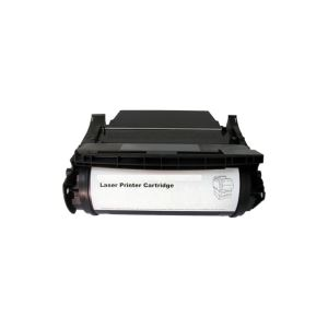 12A6865 Toner Cartridge - Lexmark Remanufactured (Black)