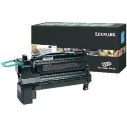24B6022 Toner Cartridge - Lexmark Genuine OEM (Black)