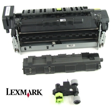 41X0554 Maintenance Kit - Lexmark Genuine OEM