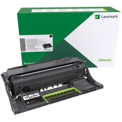 58D0Z00 Imaging Unit - Lexmark Genuine OEM (Black)