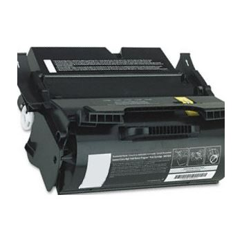 64015HA Toner Cartridge - Lexmark Remanufactured (Black)
