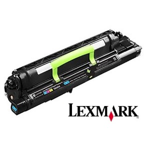 72K0DC0 Photodeveloper - Lexmark Genuine OEM (Cyan)