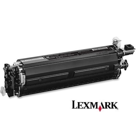 74C0ZK0 Imaging Unit - Lexmark Genuine OEM (Black)