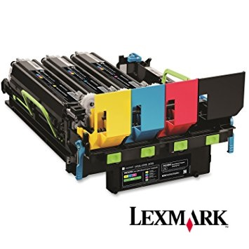 74C0ZV0 Imaging Unit - Lexmark Genuine OEM (Color)