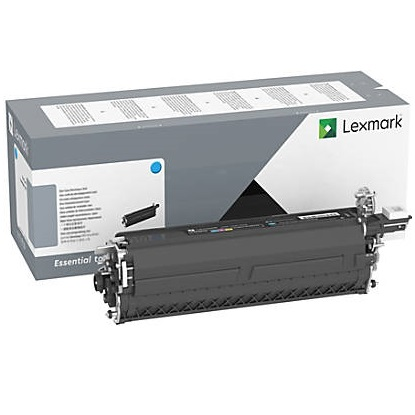 78C0D20 Imaging Unit - Lexmark Genuine OEM (Cyan)