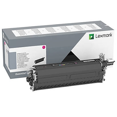 78C0D30 Imaging Unit - Lexmark Genuine OEM (Magenta)