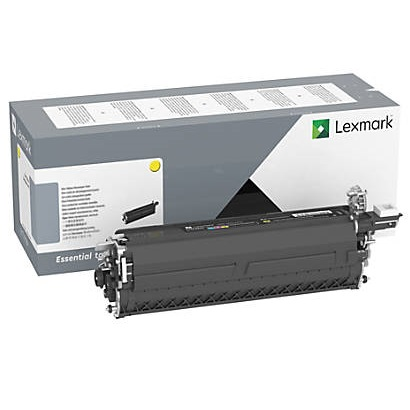 78C0D40 Imaging Unit - Lexmark Genuine OEM (Yellow)
