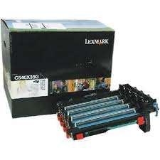 Genuine Lexmark C540X35G Photoconductor Unit