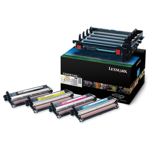 C540X74G Image Transfer Kit - Lexmark Genuine OEM (Color)