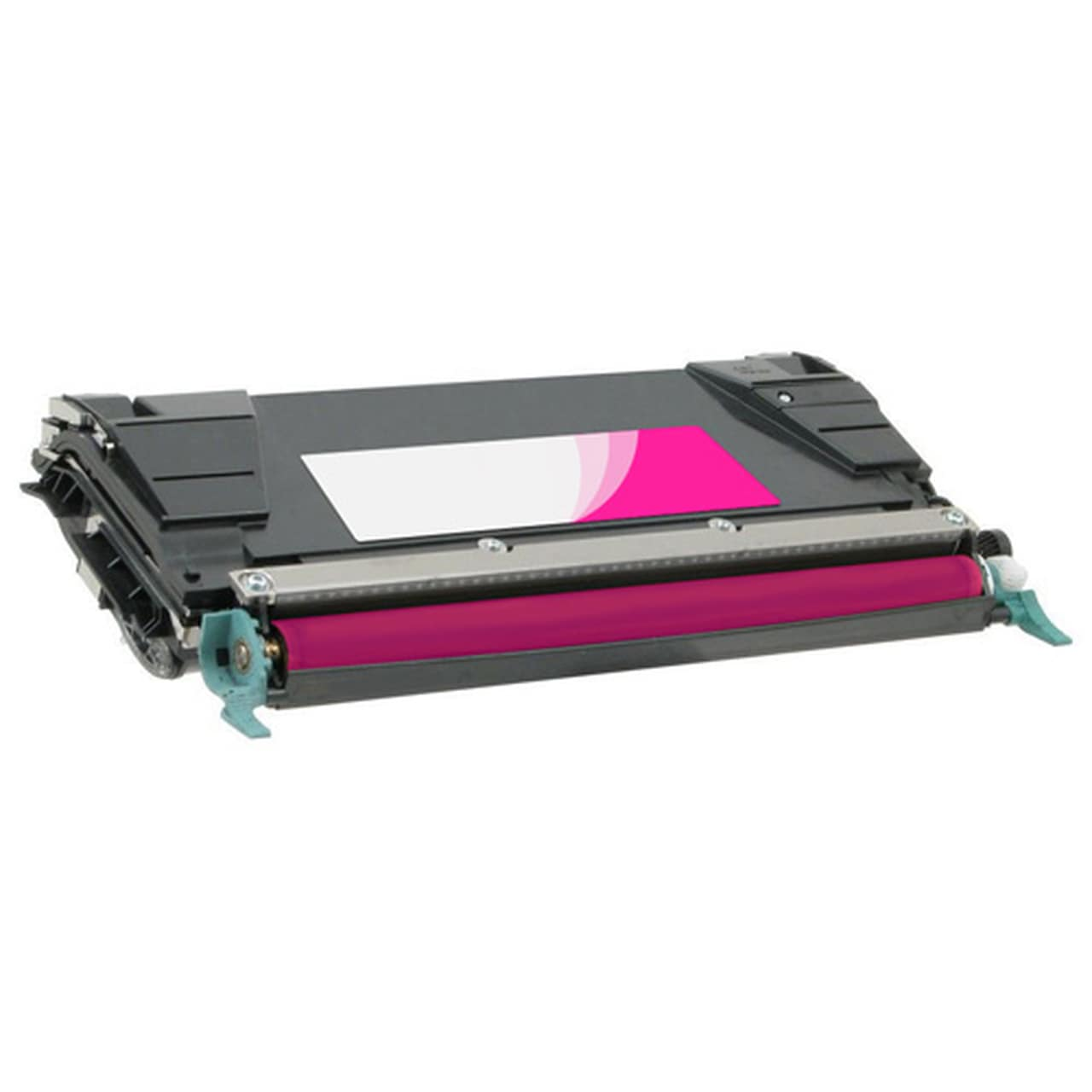 C734A1MG Toner Cartridge - Lexmark Remanufactured (Magenta)