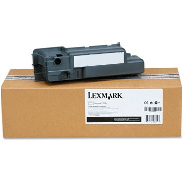 Genuine Lexmark C734X77G Waste Toner Box