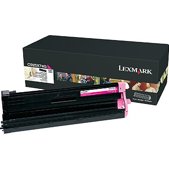 Genuine Lexmark C925X74G Magenta Imaging Unit
