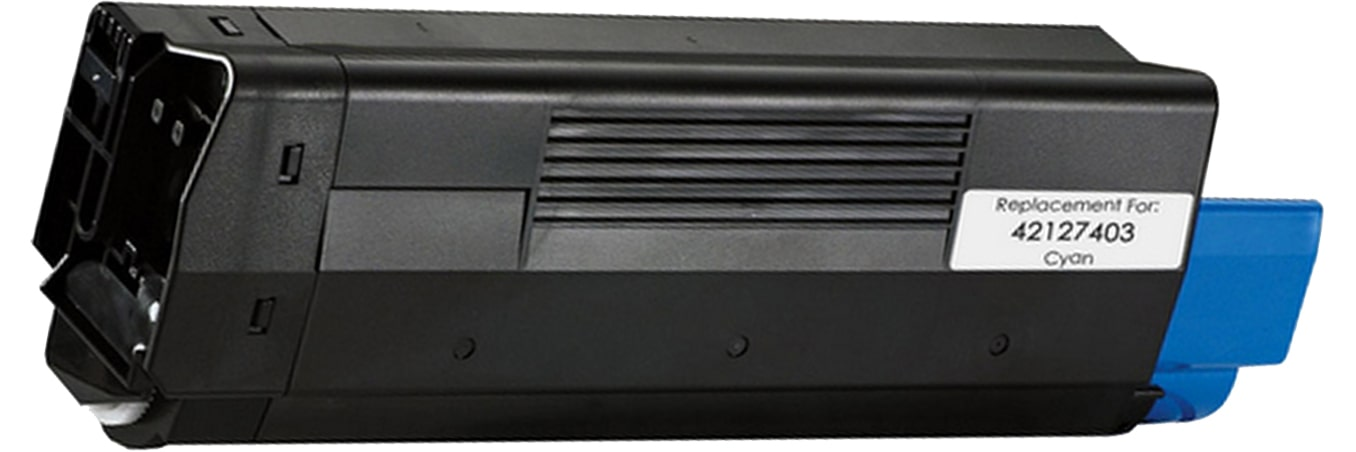 42127403 Remanufactured