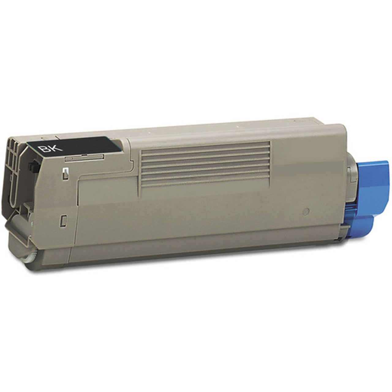 Remanufactured Okidata 43034804 Black Toner Cartridge