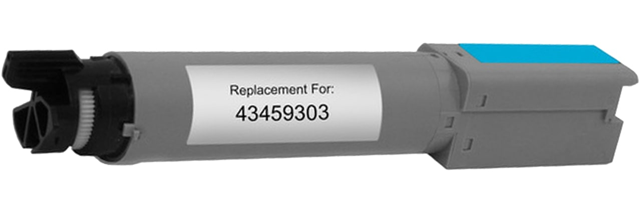43459303 Remanufactured