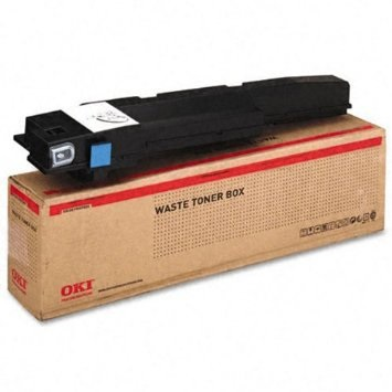 44953401 Waste Toner Container - Okidata Genuine OEM