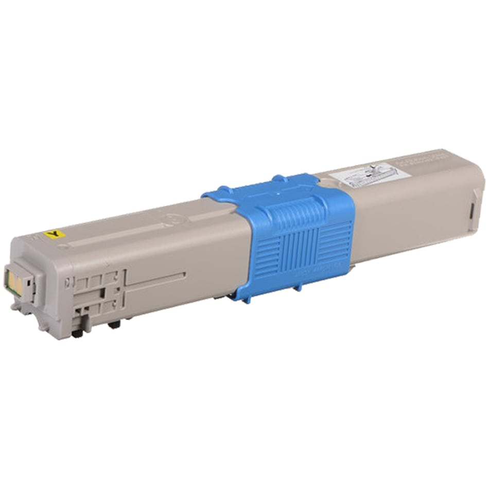 46508701 Toner Cartridge - Okidata Compatible (Yellow)