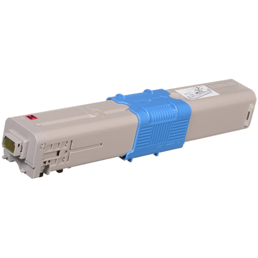 46508702 Toner Cartridge - Okidata Compatible (Magenta)