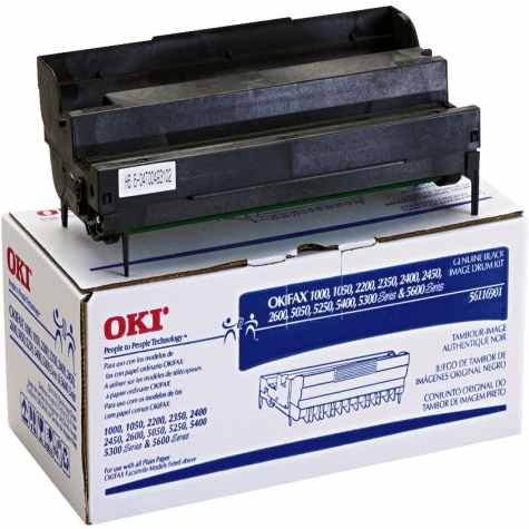 56116901 Image Drum - Okidata Genuine OEM