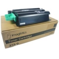 473-0 Toner Cartridge - Pitney Bowes Genuine OEM (Black)