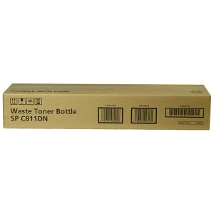 Ricoh 402716 Waste Toner Bottle - Ricoh Genuine OEM
