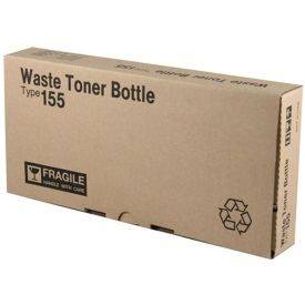 Ricoh 407100 Waste Toner Container - Ricoh Genuine OEM