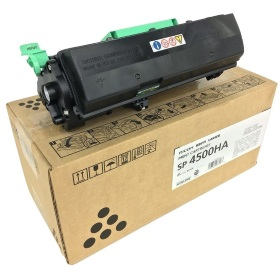 High Yield SP3610SF Black SP4510DN SP4510SF 3600SF Guaranteed Toner /& Ink Compatible Toner Replacement for Ricoh 407319 Fits in The Following Machines: SP 3600DN