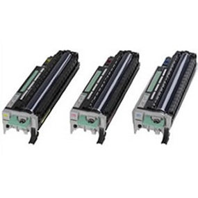 Ricoh 408035 Drum Unit - Ricoh Genuine OEM (Color)