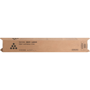 Ricoh 408310 Toner Cartridge - Ricoh Genuine OEM (Black)