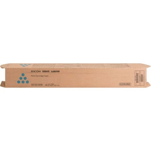 Ricoh 408311 Toner Cartridge - Ricoh Genuine OEM (Cyan)