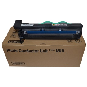 Ricoh 411844 Drum Unit - Ricoh Genuine OEM (Black)