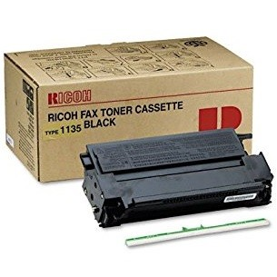 Ricoh 430222 Toner Cartridge - Ricoh Genuine OEM (Black)