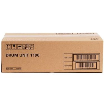 Ricoh 431008 Drum Unit - Ricoh Genuine OEM (Black)