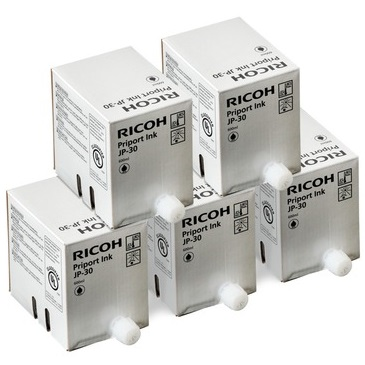 Ricoh 817113 Ink Cartridge - Ricoh Genuine OEM (Multipack)