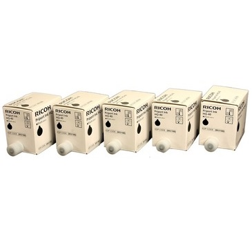 Ricoh 817225 Ink Cartridge - Ricoh Genuine OEM (Multipack)