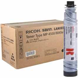 Ricoh 841346 Toner Cartridge - Ricoh Genuine OEM (Black)