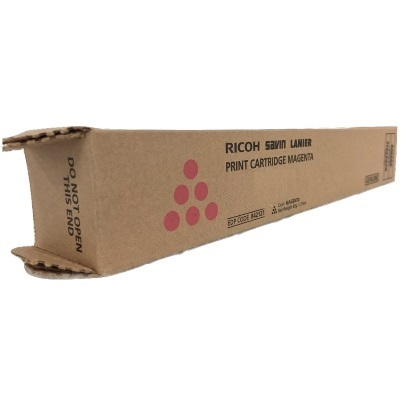 Ricoh 842093 Toner Cartridge - Ricoh Genuine OEM (Magenta)