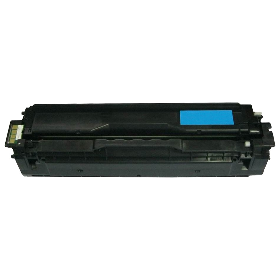 CLT-C504S Toner Cartridge - Samsung Compatible (Cyan)