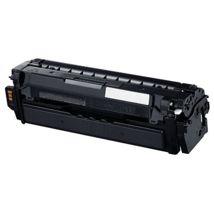 CLT-K503L Toner Cartridge - Samsung Compatible (Black)