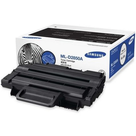 ML-D2850A Toner Cartridge - Samsung Genuine OEM (Black)