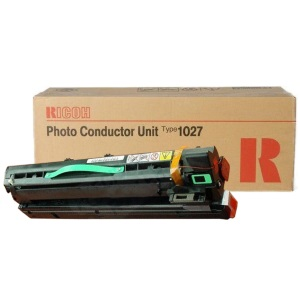 Savin 411018 Photoconductor Kit - Savin Genuine OEM (Black)