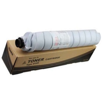 Genuine Savin 885340 Black Toner Cartridge