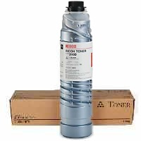 Genuine Savin 888181 Black Toner Cartridge