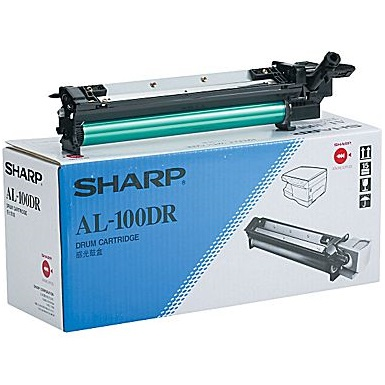 AL-100DR Drum Unit - Sharp Genuine OEM