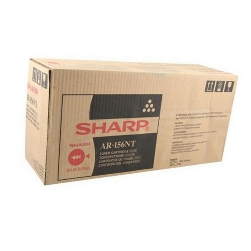 AR-156NT Toner Cartridge - Sharp Genuine OEM (Black)